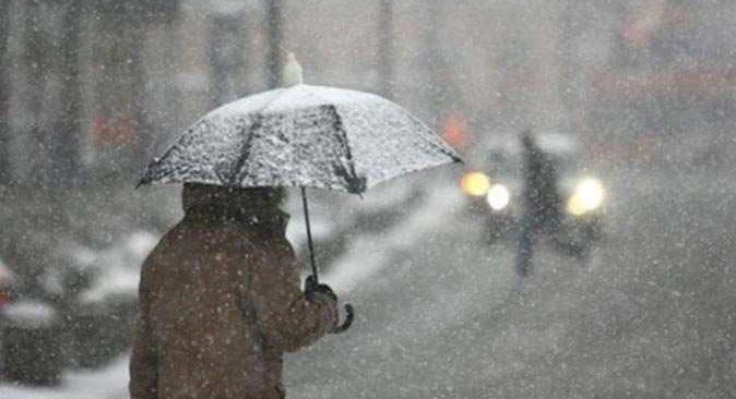 6 Nisan hava durumu! Meteoroloji bu bölgelerde yaşayanları uyardı