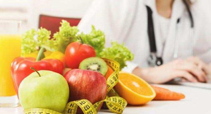 Beslenme alışkanlıklarınızdaki küçük değişiklikler büyük etkiler yaratabilir!