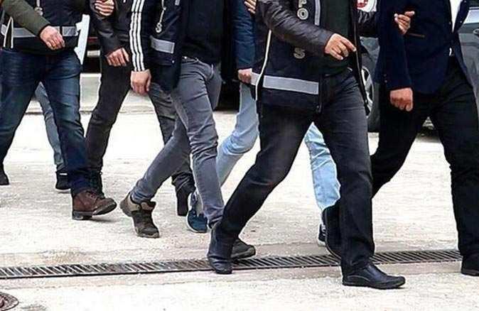 SON DAKİKA... Ankara'da büyük operasyon! Çok sayıda gözaltı kararı