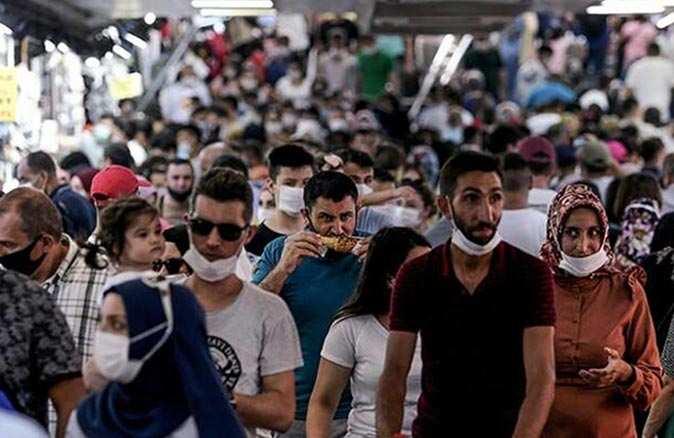 Vaka sayıları tavan yaptı! İşte Ramazan ayında alınacak koronavirüs önlemleri