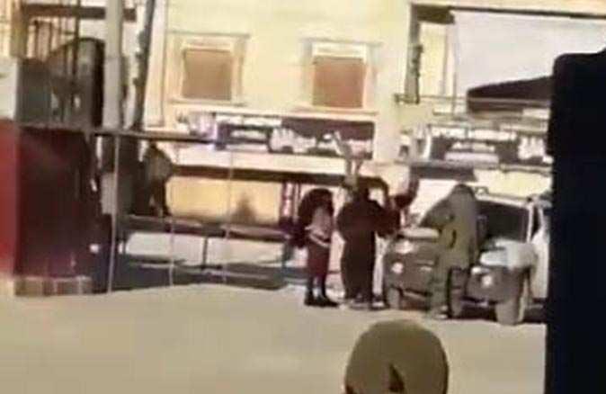 Hatay Valiliği duyurdu: İki kadın canlı bomba yakalandı