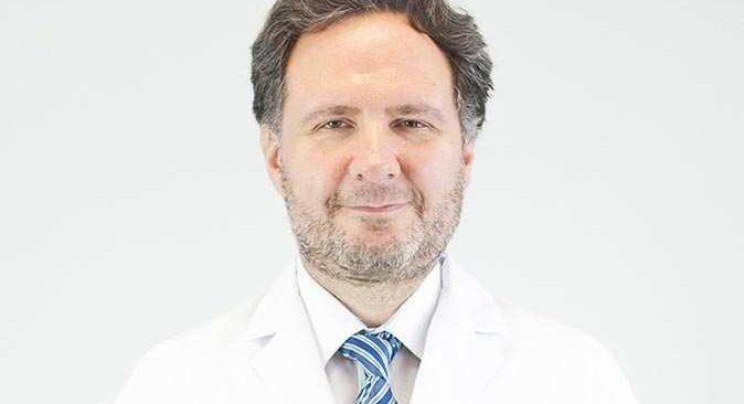 Op. Dr. Mehmet Bülent Doğu çocuklarda görülen göz kaymasına karşı uyardı