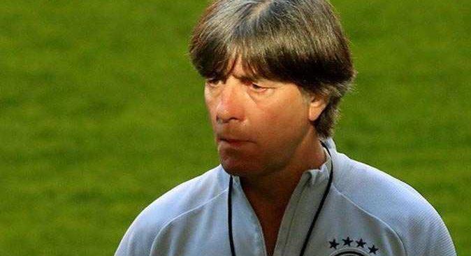Fenerbahçe'nin hedefindeki hoca Joachim Löw