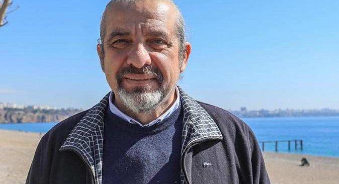 Dr. Ozan Uzkut'dan çağrı: Randevu alıp, aşı olmaya gitmemezlik yapmayın
