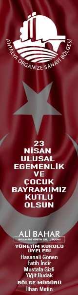 Antalya OSB