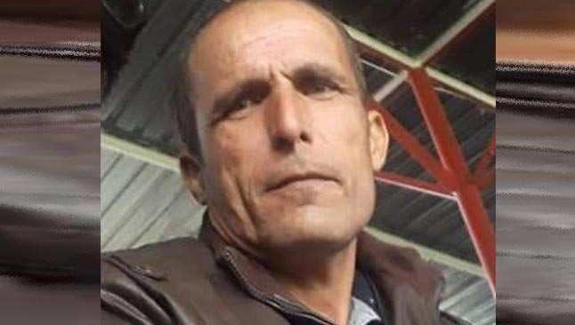 Antalya'da evinin önünde ölü bulundu