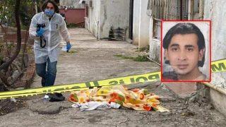Antalya'da şüpheli ölüm!