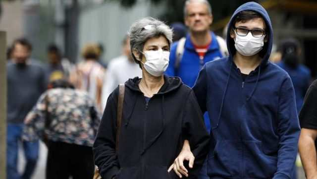 29 Nisan Türkiye'nin Koronavirüs Tablosu açıklandı... Son durum açıklandı