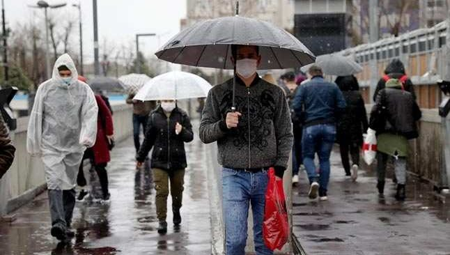 6 Nisan Salı Türkiye'nin Koronavirüs Tablosu! Durum içler acısı...