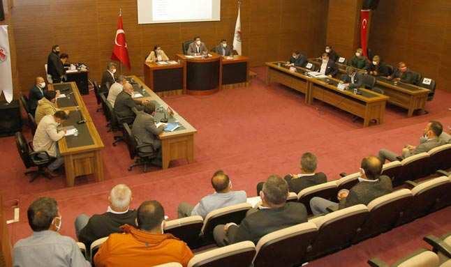 Antalya'da Döşemealtı Belediyesi esnafa kira desteğini uzattı