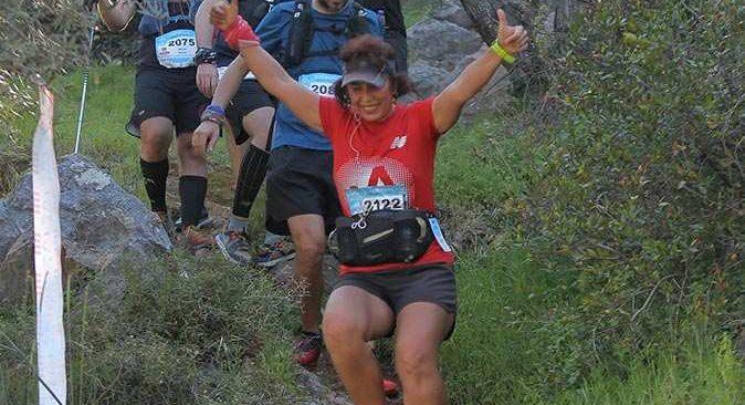 Merrell Alanya Ultra Trail 2021 yarışlarına 24 ülkeden 544 sporcu katıldı