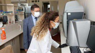 Akdeniz Üniversitesi'nden müjdeli haber! Koronavirüse karşı ilaç ve aşı adayı geliştirildi