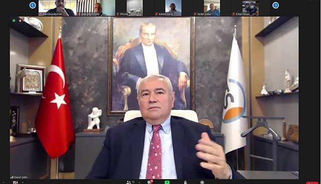 ATSO Başkanı Davut Çetin'den tam kapanma yorumu...