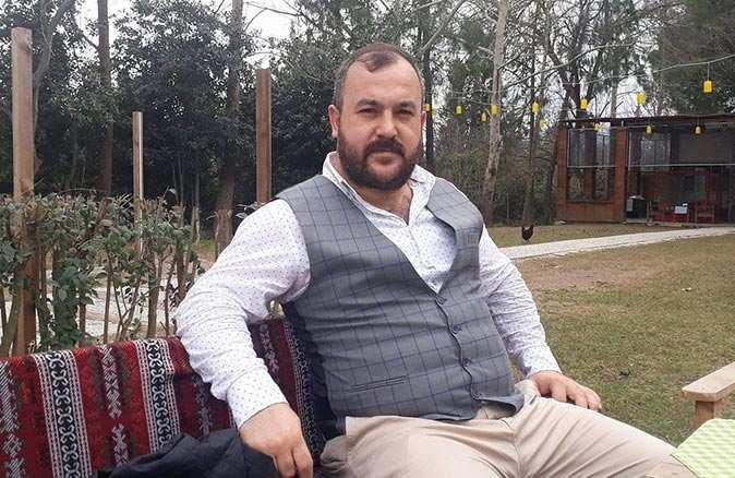Antalya'daki cinayetin gasp amacıyla işlendiği iddia edildi