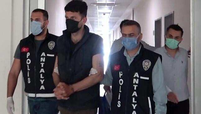 Antalya'da akılalmaz dolandırıcılık! Kanserli hastaları mağdur etti...
