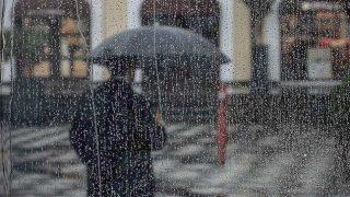 14 Nisan Çarşamba Antalya'da hava durumu... Meteorolojiden yağış uyarısı...