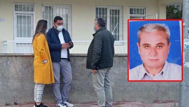 Antalya'da yalnız yaşayan adam evinde ölü bulundu