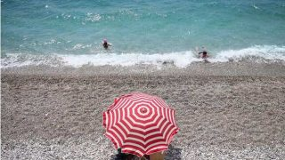 21 Nisan Çarşamba Antalya'da hava durumu...