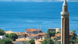 22 Nisan Perşembe Antalya'da hava durumu...