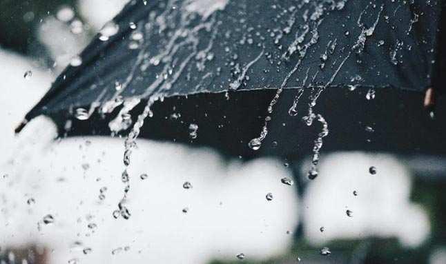 5 Nisan Pazartesi Antalya'da hava durumu... Meteorolojiden sağanak yağış uyarısı