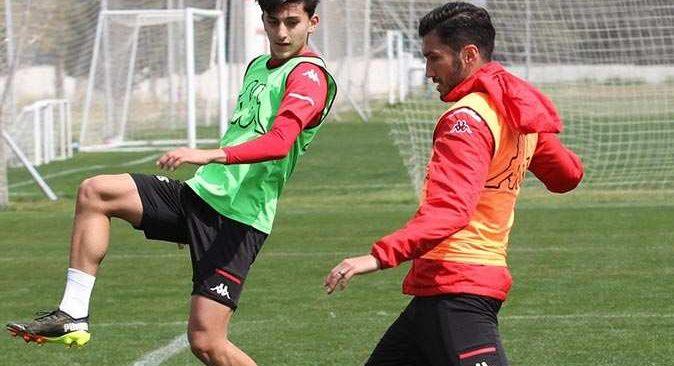 Antalyaspor'a Nuri Şahin müjdesi
