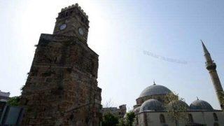 Antalya iftar vakti: Antalya'da akşam ezanı, iftar, sahur saat kaçta?