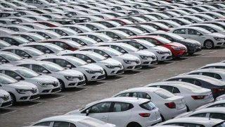 İkinci el araba satışları yüzde 48 oranında arttı!