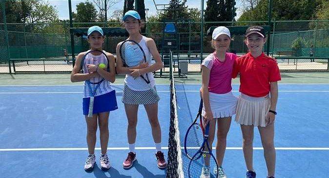 ATİK, Tennis Europe 23 April Cup turnuvasını düzenliyor
