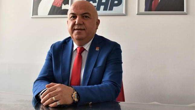 CHP Antalya İl Başkanı Nuri Cengiz oldu