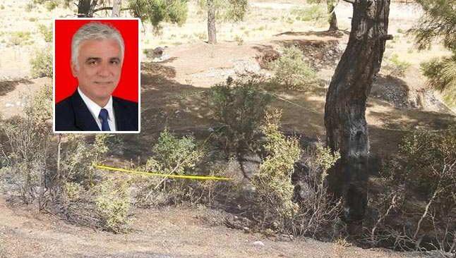 CHP'li eski başkanını önce öldürmüş sonra da yakmıştı! İstenilen ceza belli oldu