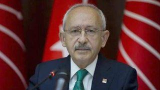 Kemal Kılıçdaroğlu'nun da aralarında bulunduğu 10 milletvekilinin dokunulmazlık dosyası Meclis'te