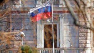 Çekya 18 Rus diplomatı sınır dışı ediyor