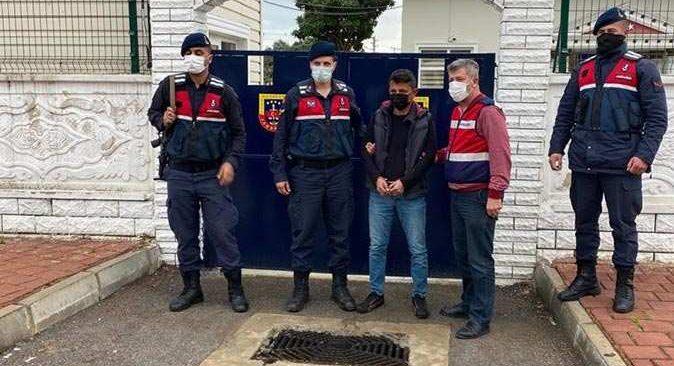 JASAT ekipleri cinsel tacizde bulunduğu iddia edilen şüpheliyi yakaladı