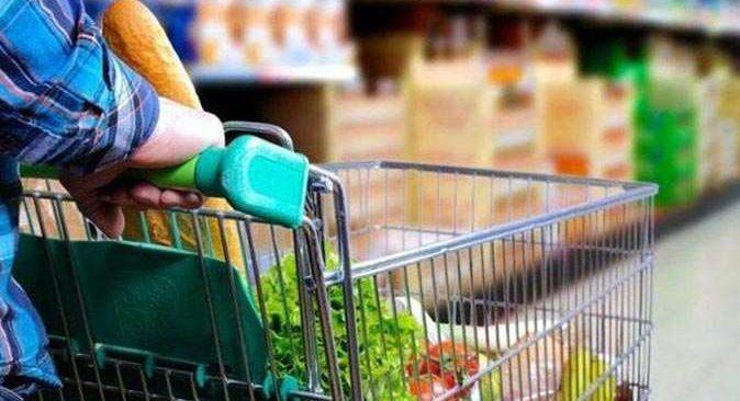 SON DAKİKA... Mart ayı enflasyon rakamları belli oldu