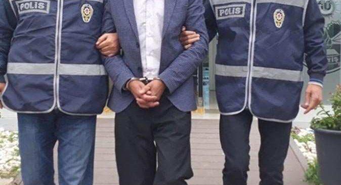 Antalya'da FETÖ operasyonu! Tutuklandılar