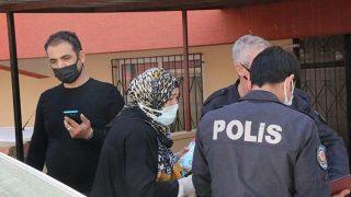 Haber alınamayan Uğur Orhan Cengiz ölü halde bulundu