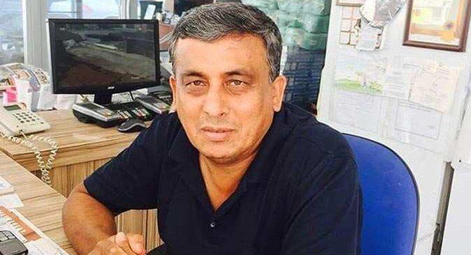 İş insanı Mehmet Topaloğlu koronavirüse yenik düştü