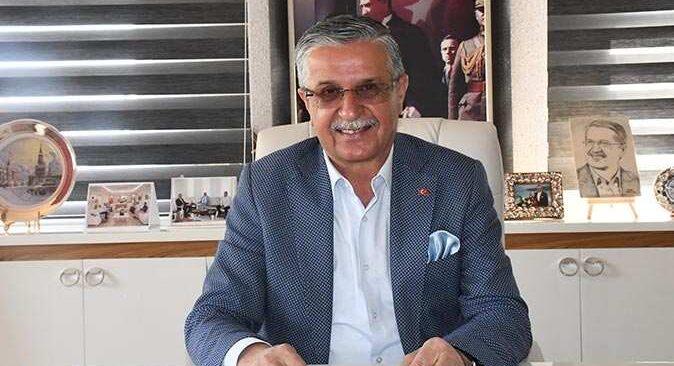Başkan Necati Topaloğlu'ndan 1 Mayıs mesajı