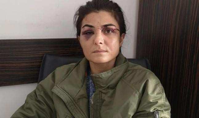 Melek İpek'in mahkemede ifade veren küçük kızı, yaşadıkları dehşeti anlattı