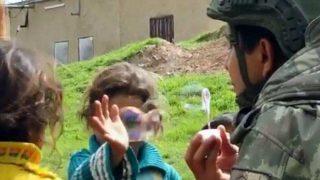 Milli Savunma Bakanlığı'ndan '23 Nisan'a özel video
