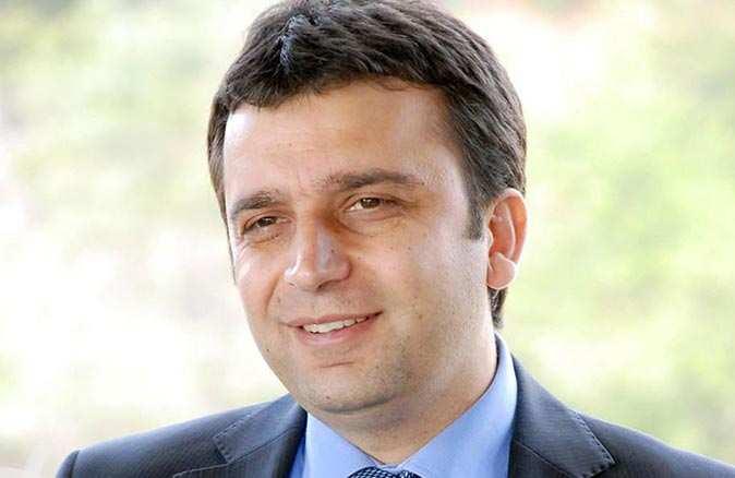 Antalya Milletvekili Mustafa Köse, İç Anadolu Bölge Teşkilat Başkanı olarak görevlendirildi