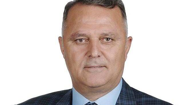 CHP Antalya İl Başkanı Bayar görevden alındı! Başkan Böcek'in sözleri dikkat çekti