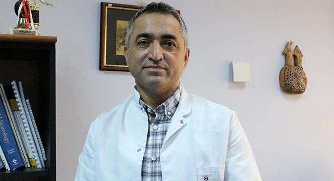 Prof. Dr. Özgür Duman: Otizm Covid-19 salgınından daha büyük tehlike