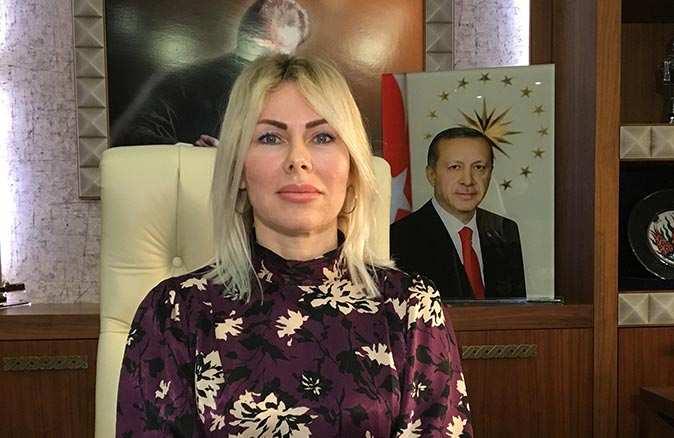 Prof. Dr. Özlenen Özkan: Nakillerde öncelik Türk vatandaşlarında