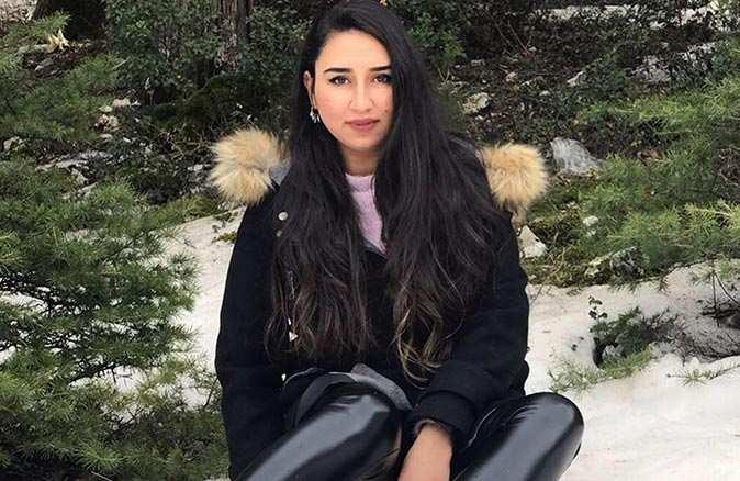 Zeynep Apçin'in eşi Mehmet Apçin'den yürek burkan paylaşım
