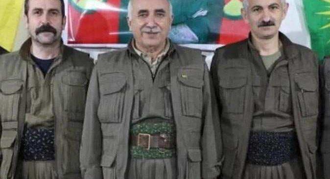 Kırmızı bültenle aranan PKK/KCK'lı  Dalokay Şanlı etkisiz hale getirildi