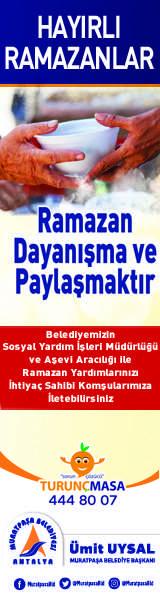 Muratpaşa Ramazan
