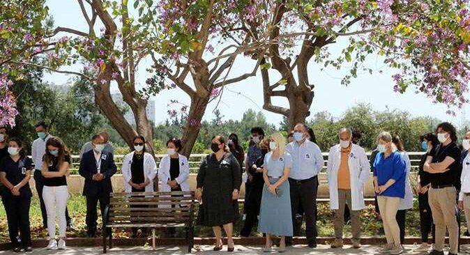 Süleyman Törehan Tarık için Akdeniz Üniversitesi'nde anma töreni düzenlendi