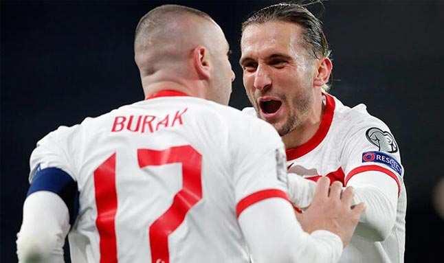 Son Dakika: Türkiye Futbol Federasyonu'ndan 'prim' açıklaması!