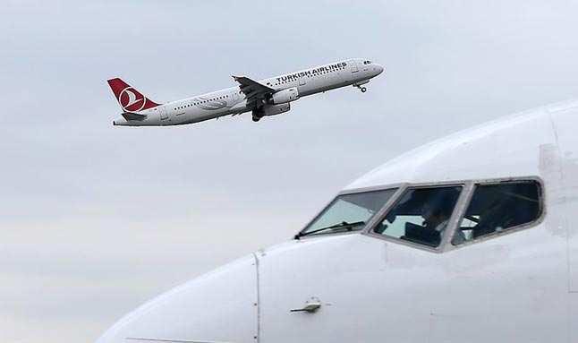 Son Dakika: İngiltere ve Danimarka'dan Türkiye'ye uçuşlar açılıyor